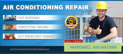 AC Repair Service Center in Hyderabad