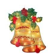 Buy Joyboree Unique Christmas Bell Light | Fingoshop.com