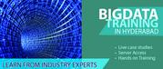 Data Analytics Training | Hadoop Certification in Hyderabad
