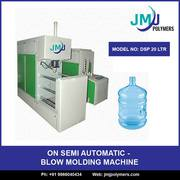 Manufacturer of Molding Machine in Hyderabad