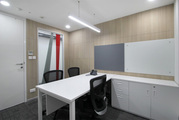 Office Space For Lease In Madhapur Hyderabad | Plug And Play Office