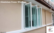 Are you looking for Alumium windows and doors in Hyderabad,  India?