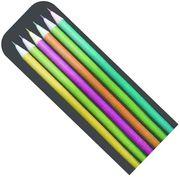 We are providing paper made pencils