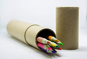 We are suppliers of eco-friendly pens and pencils
