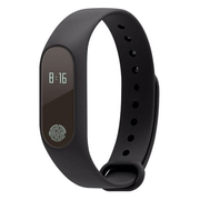 Buy MyCross M2 Smart Fitness Band With Heart Rate Sensor
