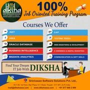 Diksha  Skill Enhancer  Academy- Professional  IT Training company