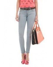 Buy Women's  Latest Jeans and Trousers for girls at Fingoshop
