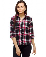 Buy Latest Girls Shirts at Fingoshop
