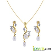 Are You Looking For Pearl Pendant Online?