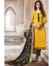 Buy  Women Latest Designer Dress Material at fingoshop