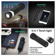 4 in 1 Torchlight