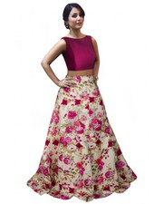 Buy Women Lehenga Cholis Online at Best Prices in India | fingoshop.co