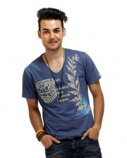 Buy A Diverse Range of Trendy Men T-shirts and polo's  at fingoshop.