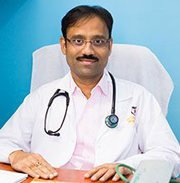 Orthopedic Doctor in Hyderabad