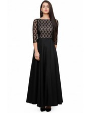 Ethnic Gowns Online Shopping India