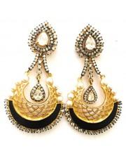 Buy Designer Earrings Online In India