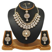 Buy Necklace Sets Online In India