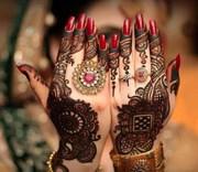 bridal services at home  bridal makeup in hyderabad