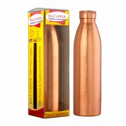 Dr. Copper World's First Seamless Copper bottle