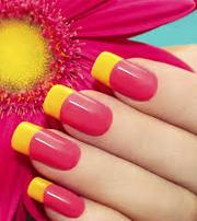 best nail art at parlor | gosaluni