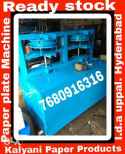Paper Plates Making Machines for Sale In Hyderabad
