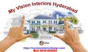 My Vision Interior designs Hyderabad