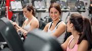 fitness training centers in hyderabad SR nagar |gosaluni