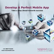 Mobile App Development |  IOS mobile development | India