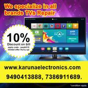 Samsung Tv Repair | TV service in Hyderabad?