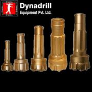 DTH Hammer Manufacturers in Hyderabad– Dynadrill Equipments