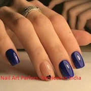 permanent nail extensions in Hyderabad | gosaluni