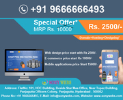 Low Cost Mobile Applications Company In India