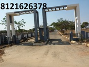 Take Plot in Group get huge discount DTCP plot Located in Maheswaram