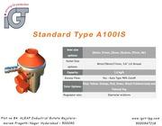 LPG gas regulator manufacturers in india | Gas regulator