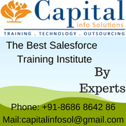 Best Saleforce Training in hyderabad