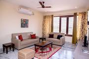 SHARED BACHELOR CO-LIVING ROOMS FOR RENT IN GACHIBOWLI,  HYDERABAD