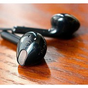 Buy Black Colour WH 308 In Ear Earphones for Smartphones
