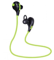 Buy Sport Stereo Wireless Bluetooth Headset With Mic