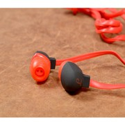 Buy Red Colour YK170 In Ear Headphone with Remote Mic
