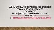 Technical Japanese Translation and Translator in Guntur