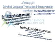 Technical Japanese Translation and Translator in Nellore