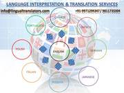 Technical Japanese Translation and Translator in Chittoor