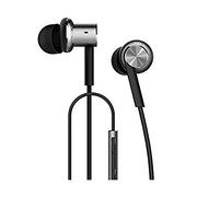 Buy Black Colour MyCross Piston 4 Universal In-Ear Headphones