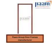 Customizable Doors and door frames