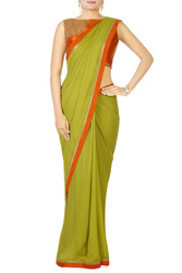 Glamorous Designer Fashion Sarees From Thehlabel.Com. Buy Now!