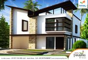 Best 4 BHK Villas For Sale at Kismatpur, Hyderabad-Ramkytranquillas