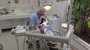 Seek dental consultation in a timely manner and keep away diseases