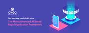 Rapid Application Development Platform for Web,  Mobile Applications