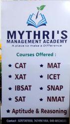 MAT Coaching Institute in Kukatpally