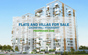 Houses For Sale in Hyderabad